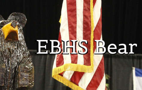 Introducing....EBHS Bear Hub!