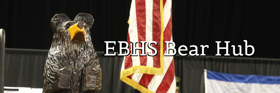 Introducing….EBHS Bear Hub!