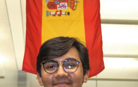 Sreyansh Biswal, 11, is part of nine school clubs and three honor societies. He is one of many students who participate in multiple extracurriculars.