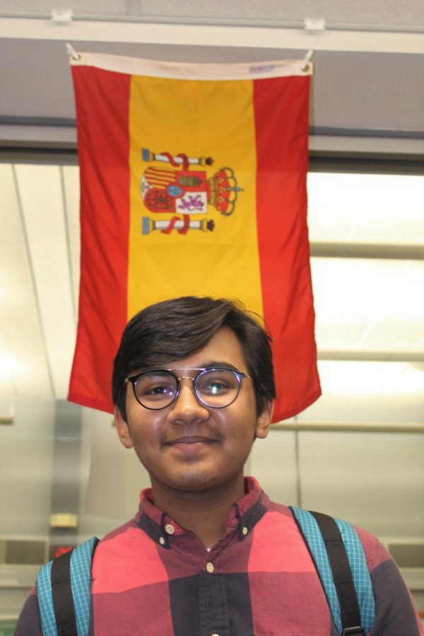 Sreyansh+Biswal%2C+11%2C+is+part+of+nine+school+clubs+and+three+honor+societies.+He+is+one+of+many+students+who+participate+in+multiple+extracurriculars.