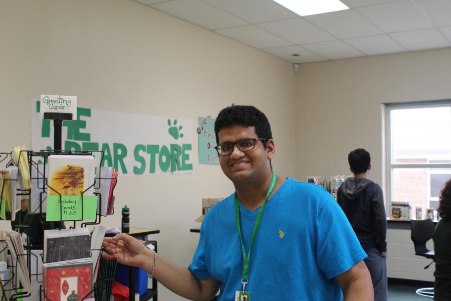 Introducing the Bear Store!