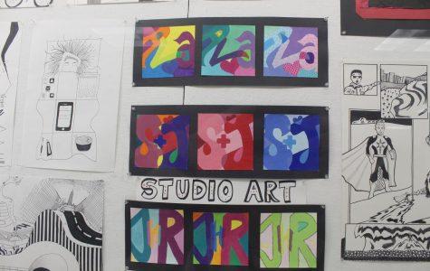 Art Around EBHS