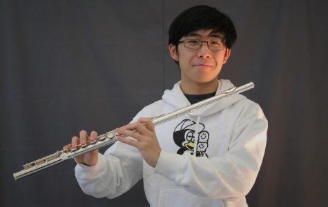 Ben Wang: Efficient Playing