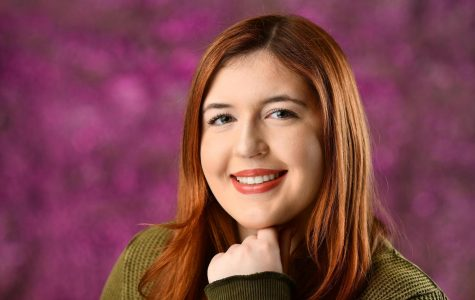 Erin Burak: Finding Her Happiness