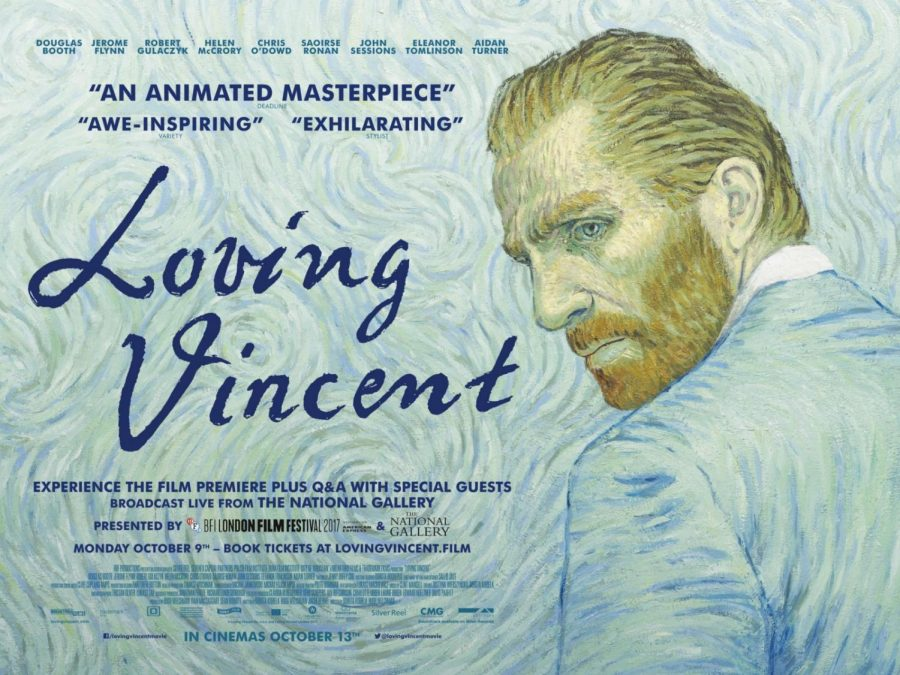 A Review of Loving Vincent