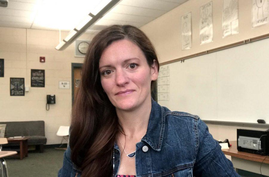 Mrs. Soder