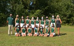 East Brunswick Girls Tennis