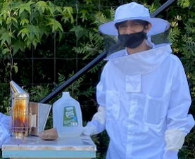 BeeKEEPING the Secrets to Highschool: an Interview with Tarun Sivakumar