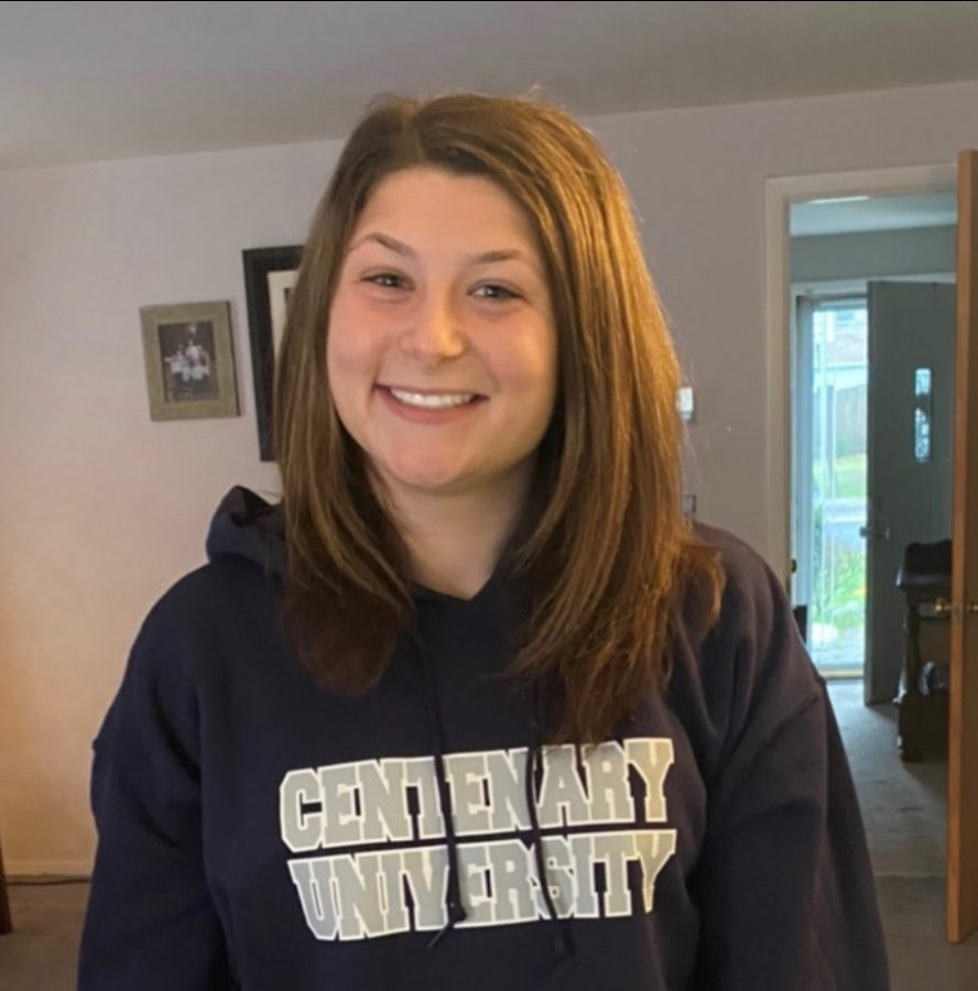 Jenna Garofalo: Field Hockey Fanatic