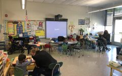 What About the Kids: Inside Covid's Effects on EB's Elementary Schools