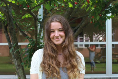 Photo of Celia Schmeidler